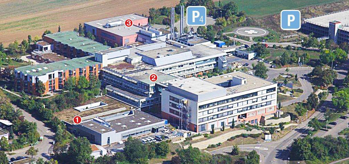53ea856eaa533e Jobs und Karriere - ORTEMA Job-Portal Markgröningen - Anfahrt